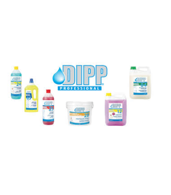 Produits entretiens- Lavages- Vaisselles- Désinfections DIPP